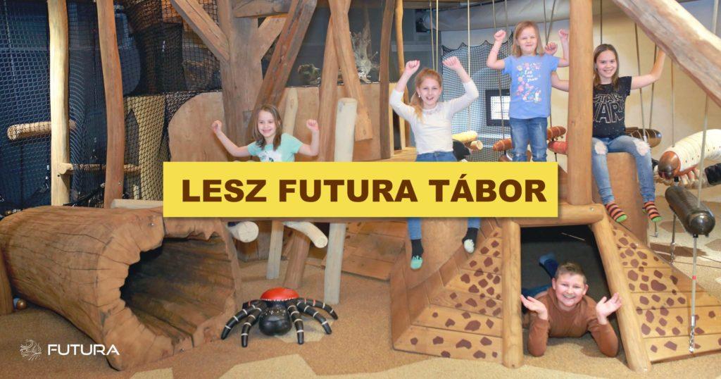 Futura tábor 2021